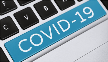 How will COVID-19 affect computer service and support?